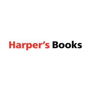 Medium harpers books