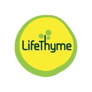 Medium life thyme