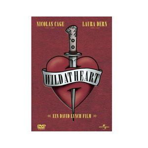 Medium wild at heart by david lynch