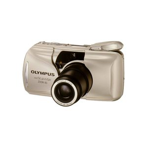 Medium amazon  olympus stylus epic zoom 80 qd cg date 35mm camera