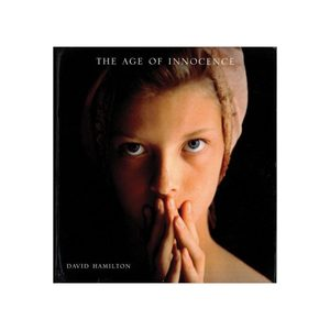 Medium age of innocence by david hamilton