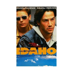 Medium my own private idaho film poster