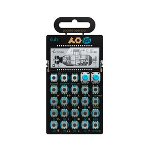 Medium conran shop po 14 pocket operator synthesizer sub