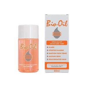 Medium bio oil for body