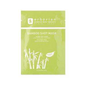 Medium erborian bamboo shot mask