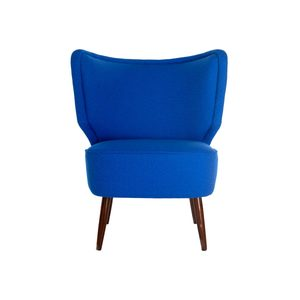 Medium soho home vintage mid century cocktail chair