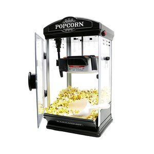 Medium paramount popcorn maker