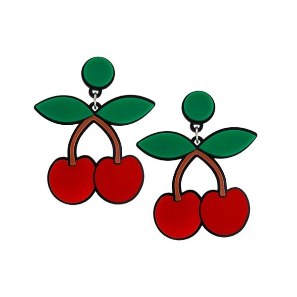 Large yaz bukey cherry on top