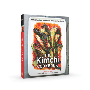 Medium amazon kimchi cookbook