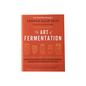 Medium the art of fermentation