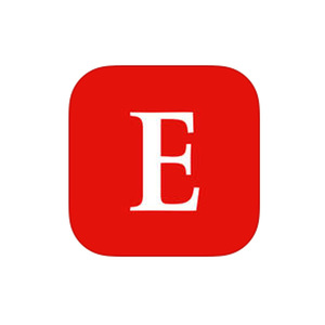 Medium large the economist app