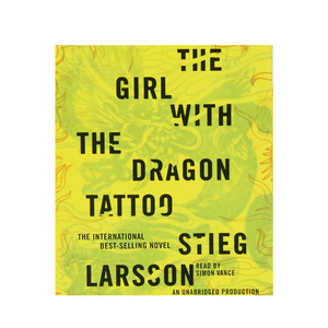 Medium the girl with the dragon t 2