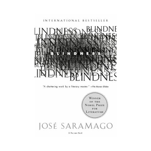 Medium blindness book