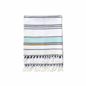 Medium need supply co lago stripe towel