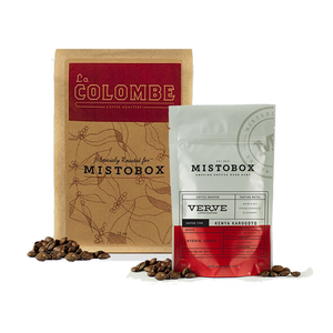 Medium mistobox choc