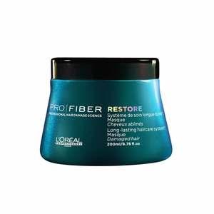 Medium loreal professionnel pro fibre restore masque