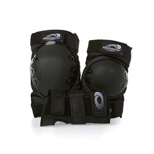 Medium amazon osprey adults skate bmx safety protection pads. perfect for skateboarding