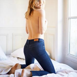 Medium jeans jj
