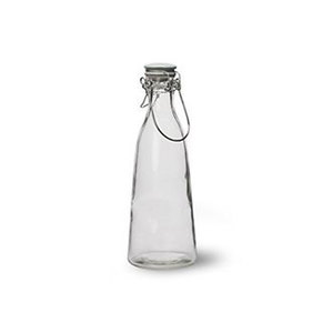 Medium milk  bottle