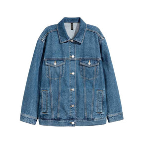 Medium hm denim jacket