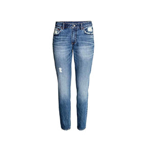 Medium skiny ankle jeans