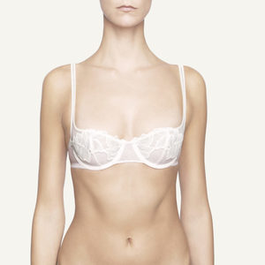 Medium morgane balcony bra