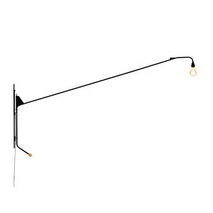 Medium vitra potence lamp