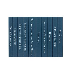 Medium juniper books personalized modern classics   set of 10