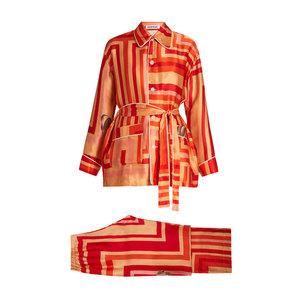 Medium matches fashion katie eary
