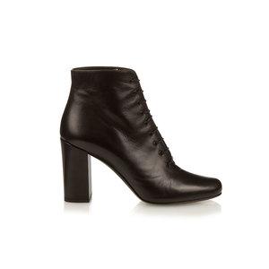 Medium matches saint laurent boots babies