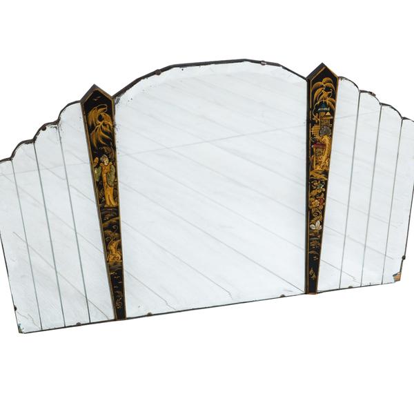 Large ceraudo mirror