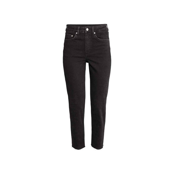 nice cheap sophisticated technologies limited quantity H&M - Vintage High Ankle Jeans - Semaine