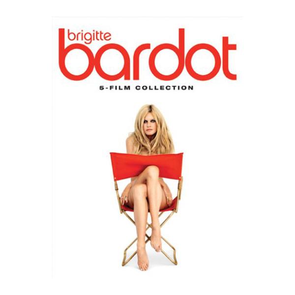 Large brigitte bardot