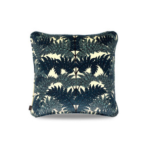 Medium house of hackney inferno cushion