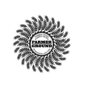 Medium farmers ground flour