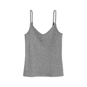 Medium h and m jersey strappy top