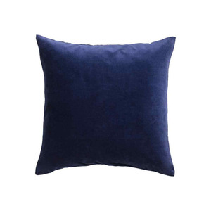 Medium velvet cushion