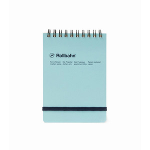 Medium delfonics notepad