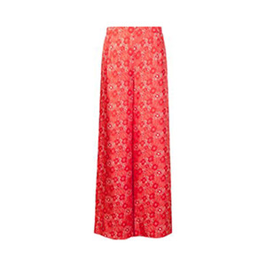 Medium cow high waisted palazzo pants farfetchd