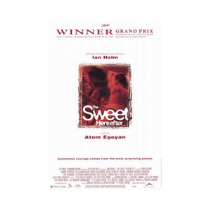 Medium the sweet hereafter movie poster 1996   movie poster shop