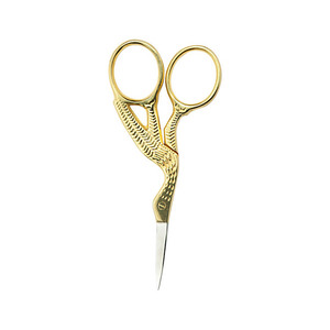 Medium scissors