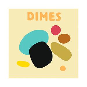 Medium dimes