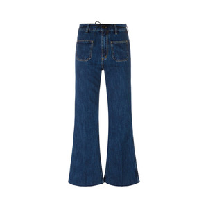 Medium aries indy denim jeans