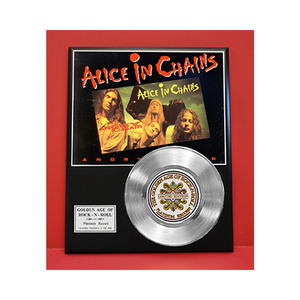 Medium alice in chains platinum