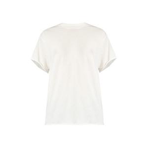 Medium white t shirt raey
