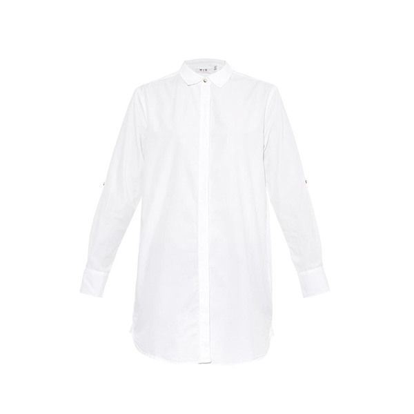 Large matches fashion m.i.h overiszed cotton shirt