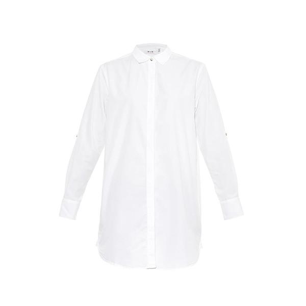 Large matches fashion m.i.h overiszed cotton shirt