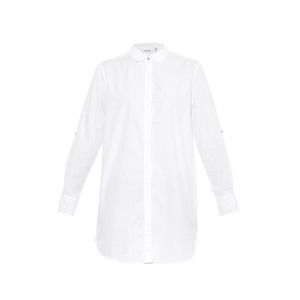 Medium matches fashion m.i.h overiszed cotton shirt
