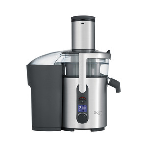 Medium sage juice extractor