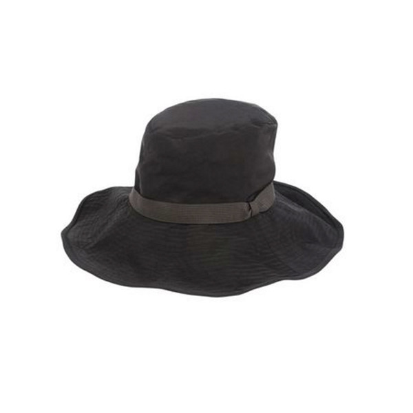 Large yoox grevi hat